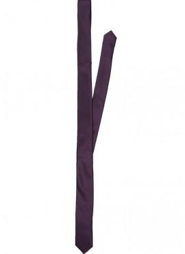 Cravattino uomo colore purple viola