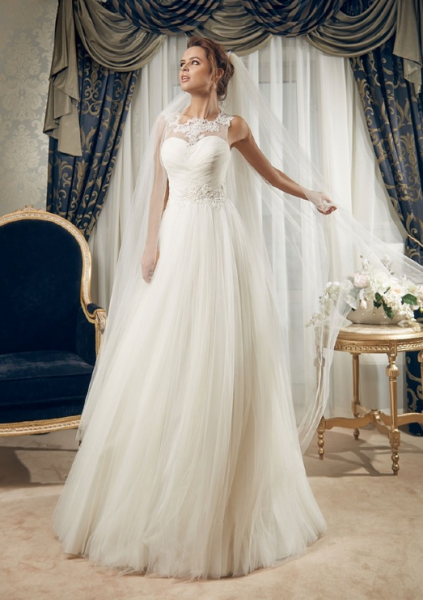 Veli per sposa semplici online sito italiano