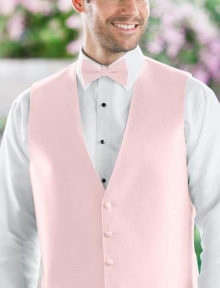 Papillon accessori uomo sposo colore rosa
