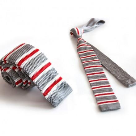 Cravatta a maglia online modello R10
