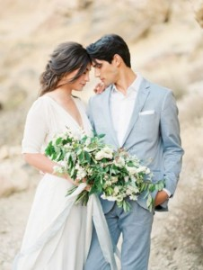 Pantone's-2016-Color-21-Charming-And-Dreamy-Serenity-Wedding-Ideas4
