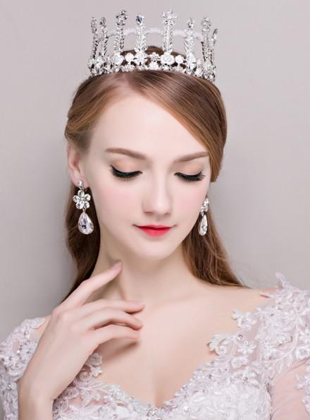 02-Corona principessa online Sposa Elegante