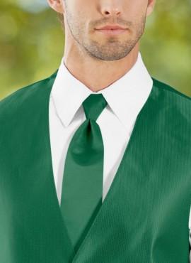 Cravatta verde miglior prezzo online