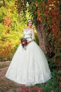 abiti da sposa 2017 nuove tendenze