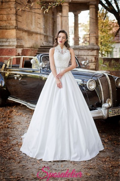 63-abiti da sposa 2017  tendenze autunnali