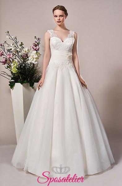 Butera-vestito da sposa vendita online italia collezione 2017