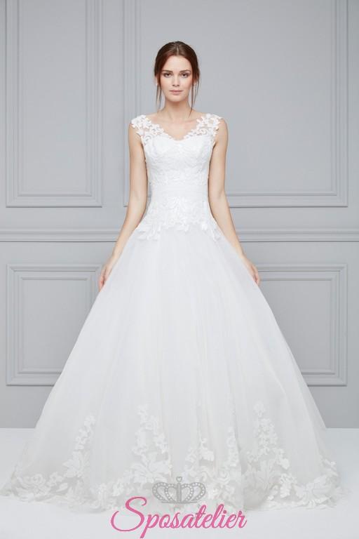 Vestiti Da Sposa Low Cost.Ciociaria Vestito Da Sposa Vendita Online Lowcost Con