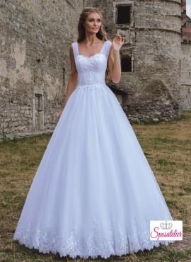 5f95124c5078 abiti da sposa con ricami principeschi economici on line