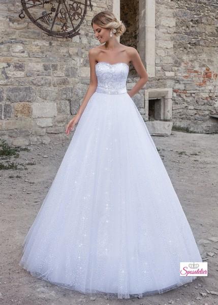 ce9119351c6d Vicenza-abiti da sposa ampi principeschi economici on lineSposatelier