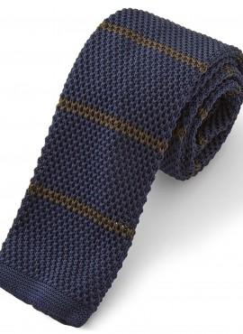 cravatta invernale elegante