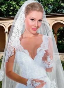 59153f3effcb Di quali accessori avrete bisogno per le vostre nozze  Vari a secondo  dell abbinamento e di ciò che preferite indossare.. Ogni sposa vuole essere  bella