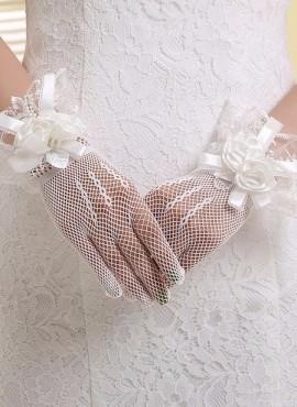 guanti da sposa corti online economici  accessori sposa