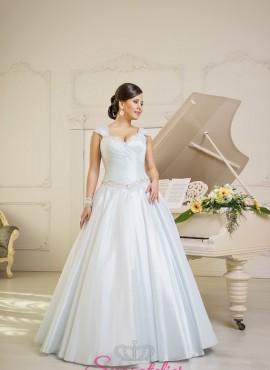 abiti da sposa taglie forti colorati 2017 economici online