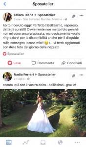 commenti negativi sposatelier