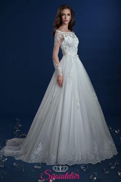 MAKARENA – abiti da sposa a prezzi di fabbrica vendita online