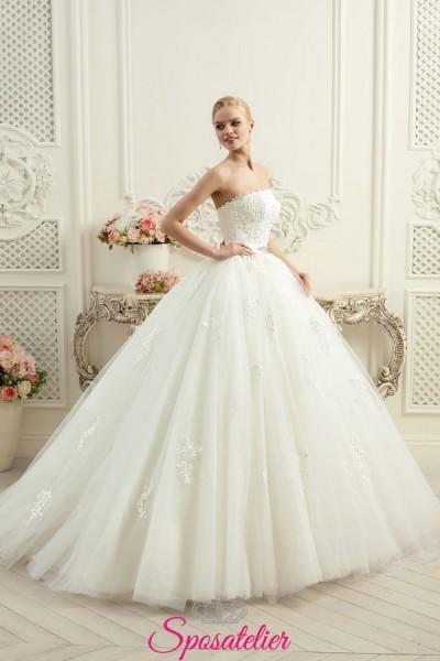 abiti da sposa economici online sito affidabile italiano