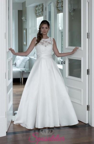 Saetta – abiti da sposa taglie confermate economici online
