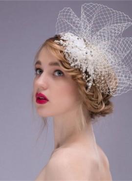 veletta da  sposa  elegante 2017  negozio online prezzo lowcost