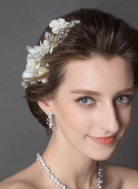 accessori per capelli per acconciatura raccolta sposa online  sito italiano