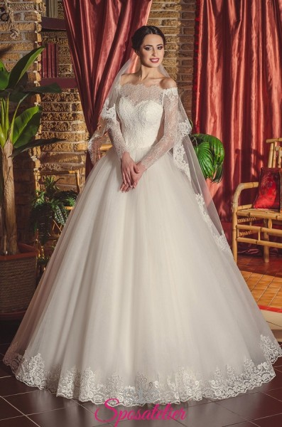 vestito da matrimonio abbigliamento online su misura economico