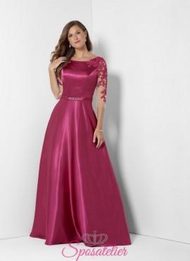 abito da cerimonia per la mamma della sposa economico online