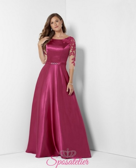 46f4aa2f249c abito da cerimonia per la mamma della sposa economico onlineSposatelier
