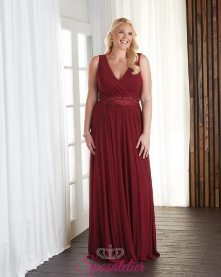 abito per la mamma della sposa elegante collezione