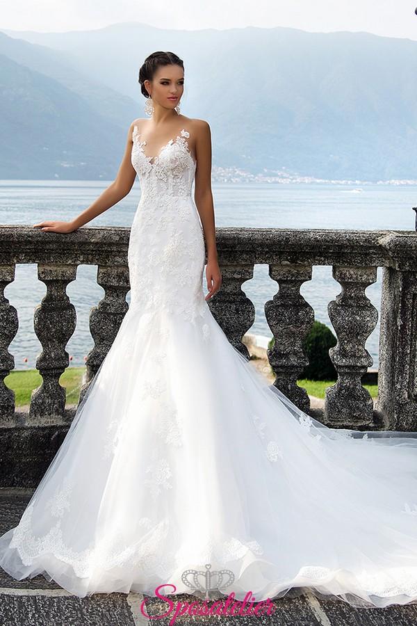 4ef0b95f3cf4 Vestiti Da Cerimonia On Line Italia Economici » Vestiti da sposa ...