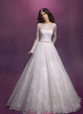 abiti da sposa 2018 matrimonio Primaverile online economici