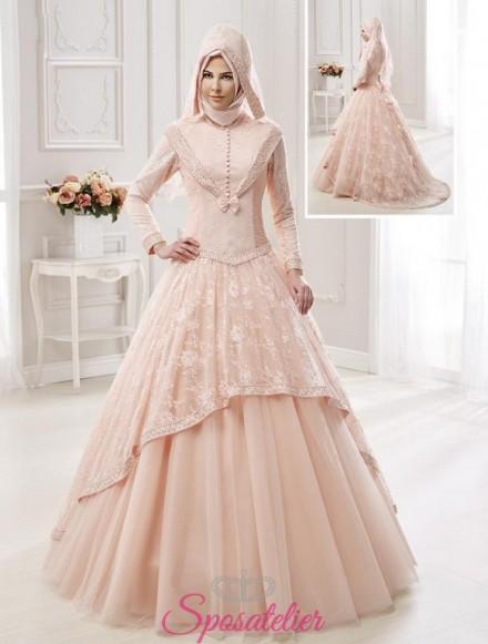 vestiti da sposa stile arabo economici on line religione islamica