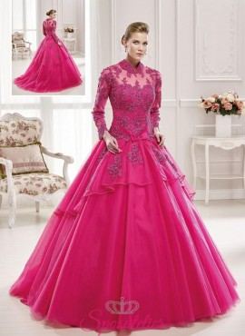 abiti da sposa stile arabo on line economici