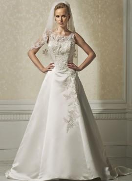 robe de marièe princesse