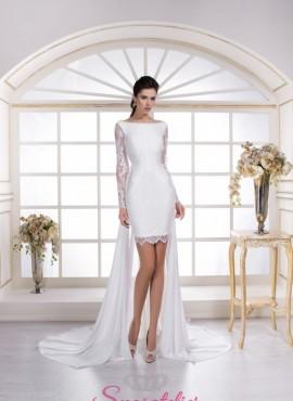 abiti da sposa trasformabili doppio abito 2 in 1 online economici