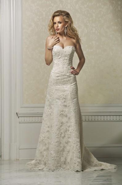 Italienische Brautkleider
