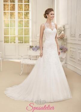 abiti da sposa 2018 tendenze nuova collezione online