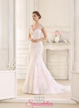 abiti da sposa particolari ispirati allo stile vintage in vendita online