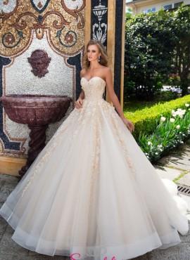 Abiti Da Sposa Principessa Sissi Modelli Alla Moda Di Abiti 2018