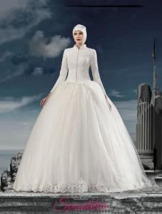 abito da sposa arabo