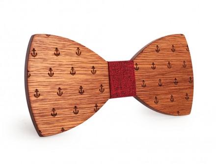 papillon di legno fantasia ancora