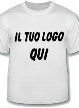 t-shirt da stampare ingrosso