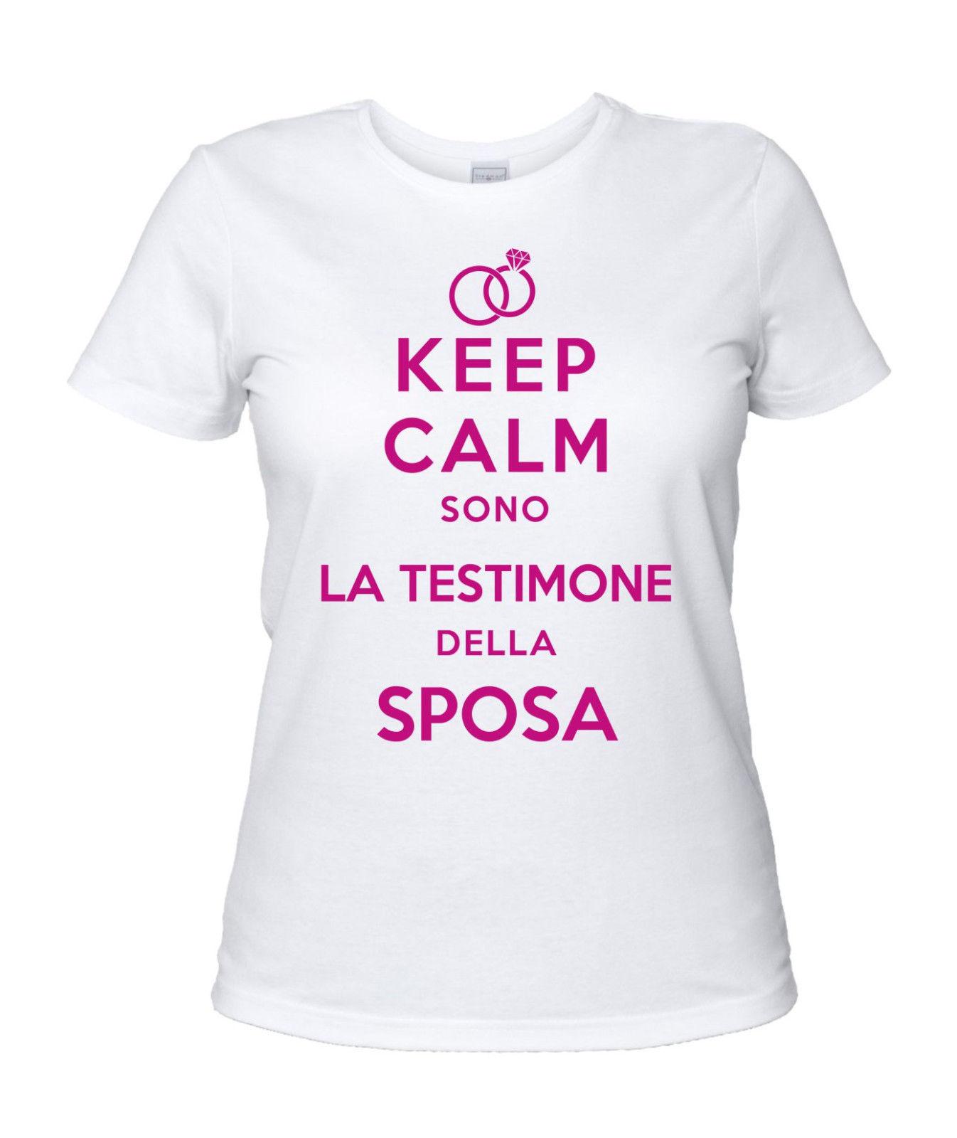 caf0226f64dc magliette keep calm addio al nubilato testimone della sposaSposatelier