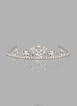 diadema sposa con punti luce vendita online collezione 2018