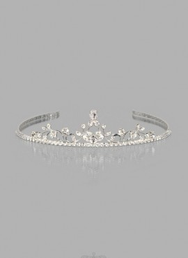 tiara sposa per acconciatura vendita online collezione 2018
