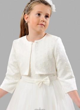 giacchino elegante per bambina da comunione economico online