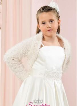 coprispalle di lana per bambina prima comunione  economico online