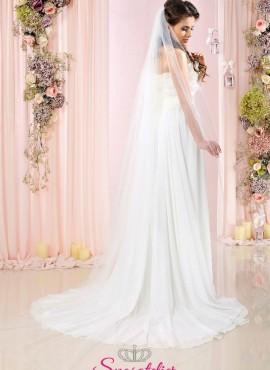 velo sposa lungo on line in tulle diamond bianco o avorio