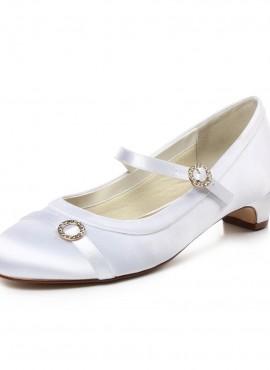 scarpe da comunione bambina 2018 online  Eleganti da cerimonia