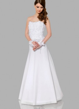 Sottogonna sposa un cerchio morbido per abiti scivolati