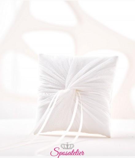 cuscino portafedi online economico elegante