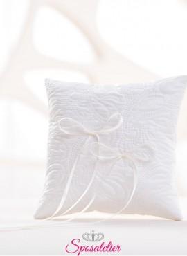 cuscini portafedi particolari vendita online nuova collezione